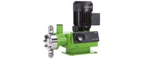 Grundfos DMH dosing pumps