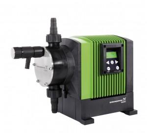 Grundfos dosing pumps DME