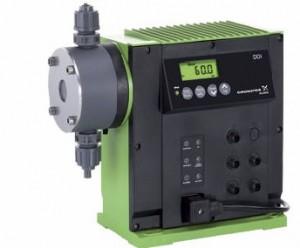 Grundfos dosing pumps DDI