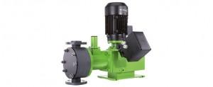 Grundfos DMH 25x Dosing Pumps
