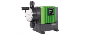 Grundfos DME digital dosing pumps