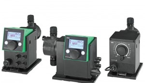Grundfos Alldos Digital Dosing Pumps