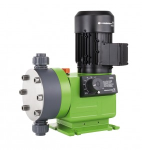 Grundfos DMX Dosing Pumps