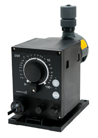 Grundfos dosing pumps DDE